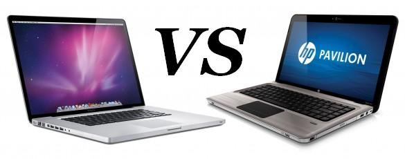 Windows PC Vs Mac - The Ultimate Comparison