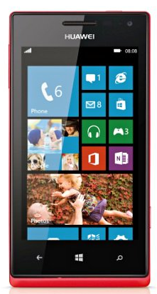 Windows Phone 8 Collection By Huawei – New Addition In Windows Phone 8