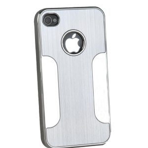 Aluminium Skin hard back case