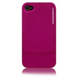 CaseCrown lux glider - iPhone 4s cases cheap