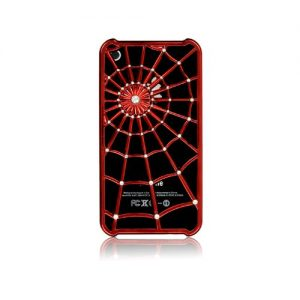 Spider web case
