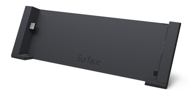 dock for surface pro 2
