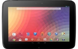 Nexus 10 2ND Generation, Is That Really Coming?