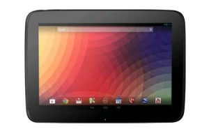 Google Nexus 10 2 Will Have Tegra 4 CPU Like Its Predecessor