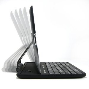 Premium Wireless Keyboard Case
