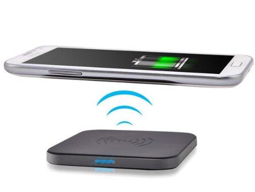 Carga Inalambrica Iphone  Plus