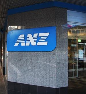 ANZ Australia