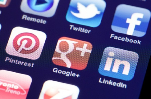 Facebook Vs Pinterest Vs Twitter Vs Google Plus – The Ultimate Comparison