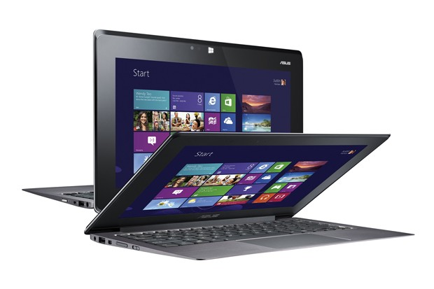 Asus TAICHI - best windows 8 laptops to buy