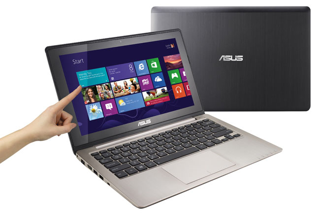 Asus VivoBook - best windows 8 laptops to buy