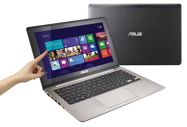 Asus VivoBook - best windows 8 laptops to buy