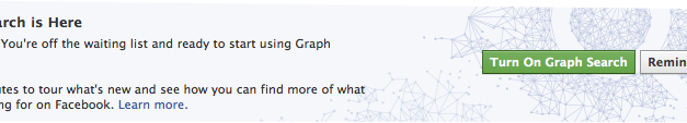 Finally Graph Search Is Available To Pakistani Facebook Users  – Introduction