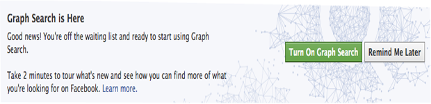 Facebook Graph Search Invitation - Finally Graph Search Is Available To Pakistani Facebook Users  - Introduction