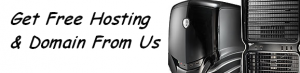 Get Free Hosting from Us