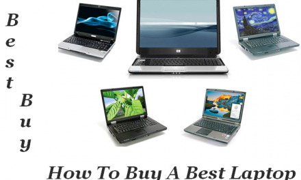 How To Buy Best Laptop Of Your Needs – Step By Step Guide