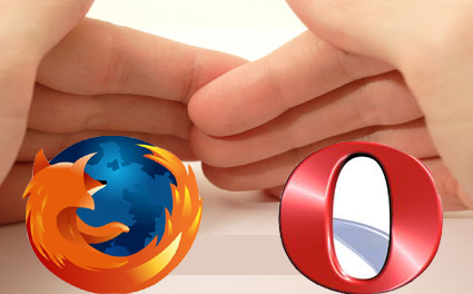 How To Enable Private Browsing In Firefox And Opera Forever