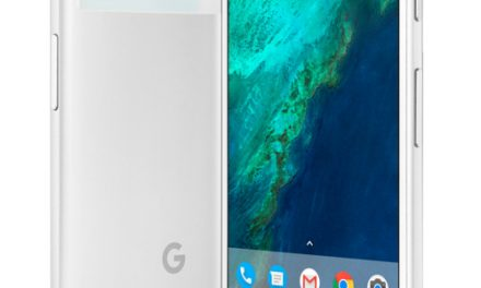 Google Pixel – Phone specifications and review