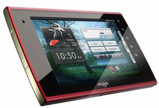 AigoPad Android Tablet From Aigo, Computer Manufacturer From China
