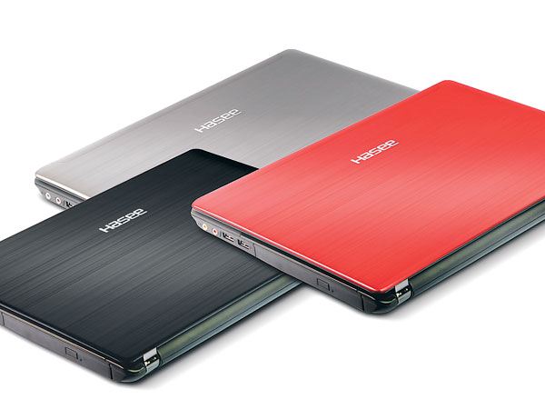 Laptops Collection From HASEE - Computer Manufacturer From China