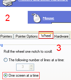 How To Disable Infinite Scrolling In Facebook, Tumblr, Pinterest And Google +