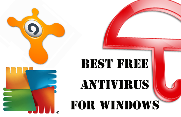Some Best  Free Antivirus For Windows PC