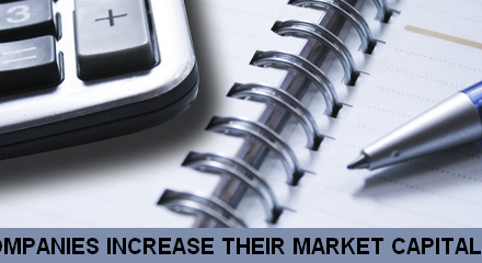Market Capitalization – How Companies Increase Their Market Cap