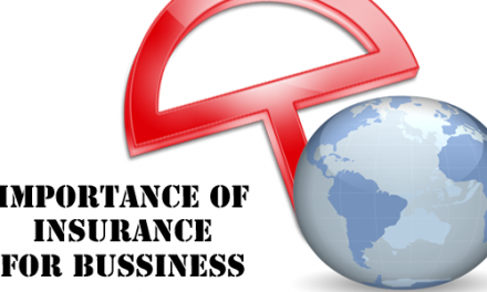 Importance Of Insurance For Business – Some Reasons