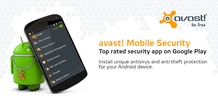 Avast Antivirus For Android