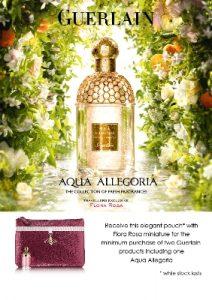 Dubai duty free perfumes