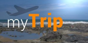 MyTrip android app
