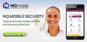 NQ Antivirus For Android