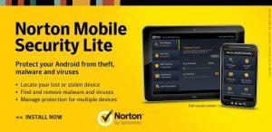Norton Antivirus For Android