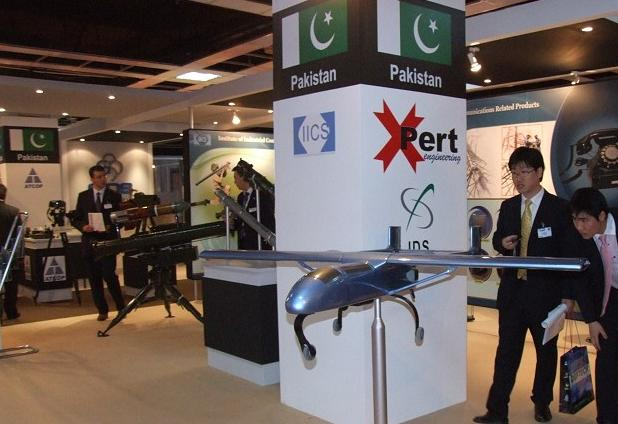 Pakistani Tools in International Expo