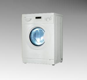 Pakistani fans, washing machines