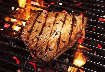 Pakistani Seafood