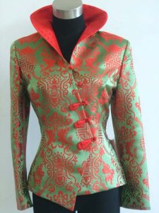 Chinese Made Clothes