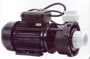 Chinese Motor Pump