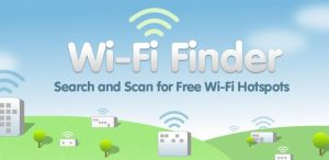 WiFi finder - find Free WiFi all over the world