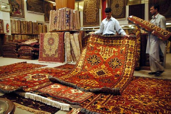 Pakistani Handmade Rugs