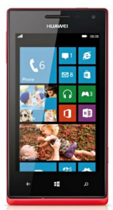 Windows phone 8 collection by Huawei