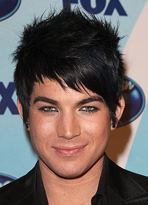 Adam Lambert voice insurance