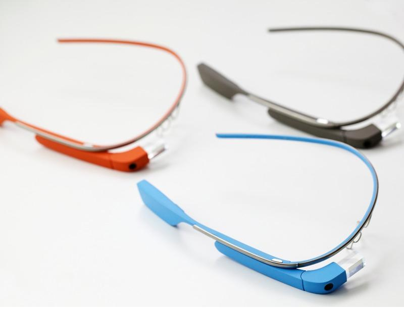 Google glass color collection Photos