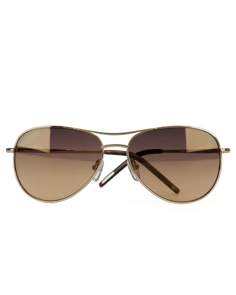 CARTER sun glasses by Ted Baker