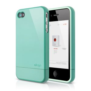 ELAGO case for iPhone 4s