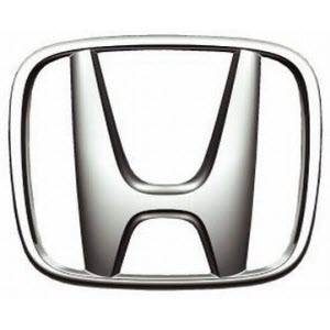 Honda Japanese Car brand