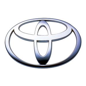Toyota - Japanese car brands