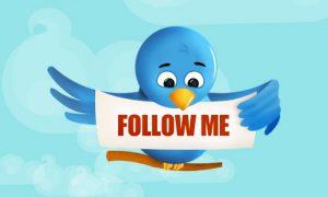 get followers on Twitter free