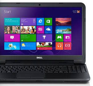Dell Inspiron 15 i15RV-6190BLK