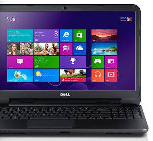Dell Inspiron 15 i15RV-6190BLK
