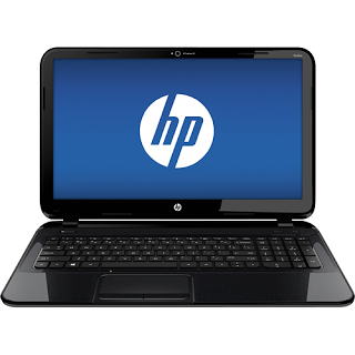 HP Sleek Book 15-B140US